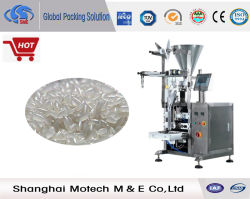 Petit Grain de type Automatique / granule/sel sucre/riz/Snus Machine d'étanchéité d'emballage de remplissage