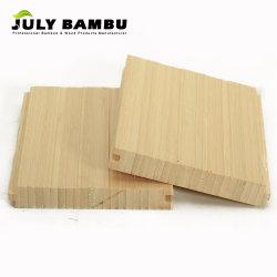 De goedkope Traditionele Waterdichte Vloer van het Bamboe maakt van het Comité van het Bamboe