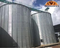 Stahlkorn-Silo für Speicherweizen-Mais-Reis etc.
