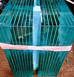 precio de fábrica Custom Pec Sentryglas vidrio laminado para la prueba de huracanes