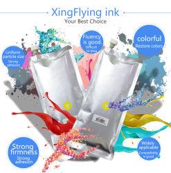 4 цветов чернил с термической возгонкой Epson Chines Cmyk для машин