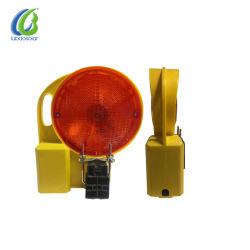 Longue durée de vie LED ambre signal témoin de la route de sécurité