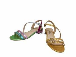 أزياء جديدة أحذية فريدة من نوعها النساء مضخات عالية الكعب ستليتوس باليرينا شقق [لوفر] [ولس] [لس] أحذية [سندل] حذاء [سنيكر] لنساء مع إعادة تدوير جلد البولي يورثان (PU)
