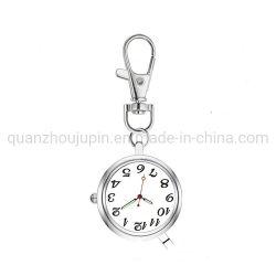 Metal OEM personalizável, tempo de lazer o tempo de deslocamento Precision relógios de bolso