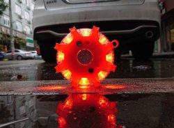 Roadside Torches LED témoin d'urgence de la sécurité routière lumière stroboscopique pour utiliser la voiture