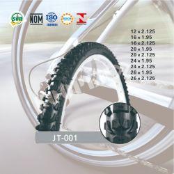 La norma ISO tubo neumático de bicicleta 2,125 12 *16*1.95 2,125 16*20*1.95 20*24*1.95 24 2,125 2,125*26*1.95 26*2,125
