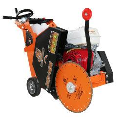 Leicht zu starten 13HP Benzin Motor Maschine Beton Straße Asphalt Schneidewerkzeug