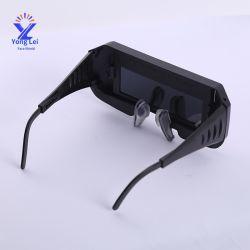 De Bril van de Veiligheid van de Bescherming van de arbeid wordt gebruikt voor Lassen