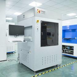 SLA de nivel industrial de gran formato utilizado impresora 3D con 800*800*500mm Construido