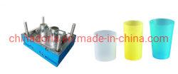 Utiliza 2Runner fresco de la cavidad de la copa en el hogar de moldes de inyección de plástico y molde