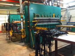 Industrielle Échangeur de chaleur Plaque en acier inoxydable Vicarb V13 Plaque d'échangeur de chaleur