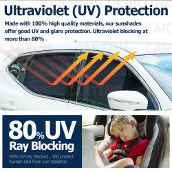 Decorazione della finestra di Uv-Resistenza quattro per l'automobile