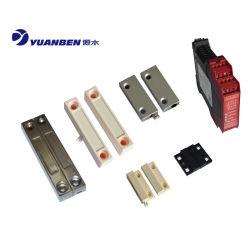 Sensor de Segurança do Intertravamento do Controle remoto sem contato do interruptor de segurança de RFID