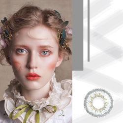 2021 Beste frisch 14,2 mm Großhandel günstige Kontaktlinse Kosmetik Kontaktlinsen