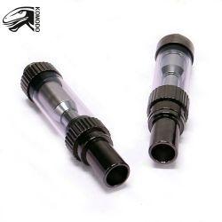 Liberty V5 Bobina de cerâmica Atomizador Fluxo Superior Clearomizer ajustável