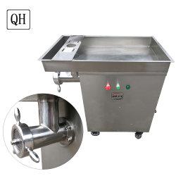 QH Produttore i più venduti elettrodomestici da cucina Stand commerciale acciaio inox Macinacaffè con motore in rame alta efficienza 700 kg/H.