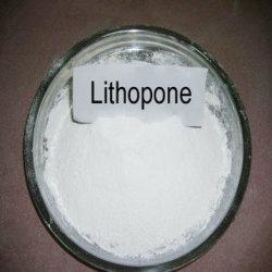 Poudre blanche Pigment Lithopone B301 de matières premières pour les peintures (dioxyde de titane de substitution)