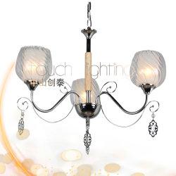 36760 elegante estilo europeo clásico colgante colgante Gota de Luz Dormitorio Comedor Araña de lectura