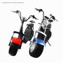 Непосредственно на заводе дешевый 1500W мобильность быстро грязь велосипед электрический Харлей Скутер
