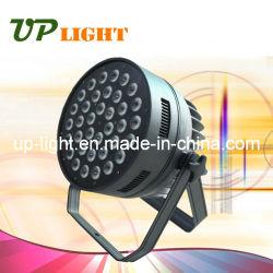 RGBW 4en1 36*10W PAR, vous pouvez LED