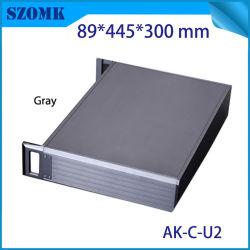 Precision Metal una lámina de aluminio 6061 Server para Rack