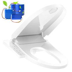 Batteria del rimontaggio per il Bidet automatico astuto Digital elettrica della sede di toletta del coperchio di sede della toletta intelligente