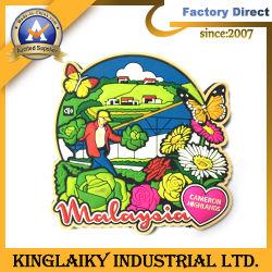 Gepersonaliseerd pvc Fridge Sticker van SOFT voor Promotion (fm-2)