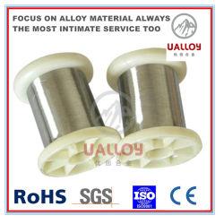 Nicr35/20 fil de résistance de chauffage électrique pour les fans des appareils de chauffage