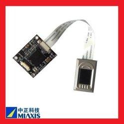Módulo de identificação de impressões digitais do capacitor (SM-62U)
