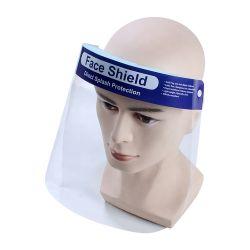 Sete Protetor Facial de protecção de segurança da marca Anti-Fog China por grosso