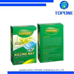 منتج البيع الساخن: اقتل البعوضة، والفرش الطارد للناموس، ومنتج التحكم في بشبت حصيرة البعوض الكهربائي للبيع