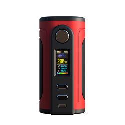 Venta al por mayor directa de fábrica de Vape Mod Ultroner Gaea cigarrillo electrónico Mod.
