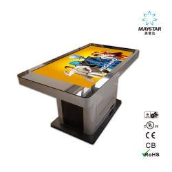 China Factory Usb Capacitief Touchscreen Computer Desktop Panel