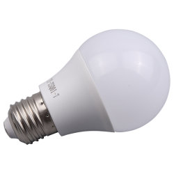 A19 3-12W 180 gradi 220-240V miglior prezzo 30000h lampadina LED