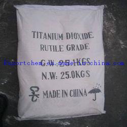 Titandioxid (TiO2) Anatase/Rutil-Typ