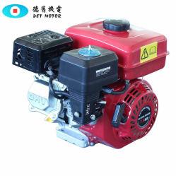 Aria raffreddata con la benzina di allarme dell'olio/motore di benzina