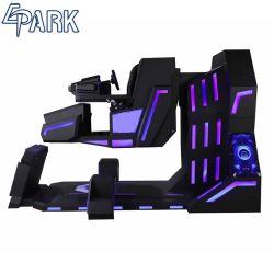9d Vr Cinema Realidade Virtual cadeira de balanço dinâmico de 360 graus
