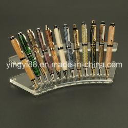高品質のアクリルのペンのホールダー