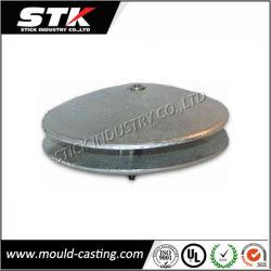 Цинк Zamak литой детали штампов цинк анод на лодке детали (STK-ZDC-238)