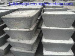 Fourniture directe de l'usine High-Purity lingots d'antimoine de haute qualité à bas prix