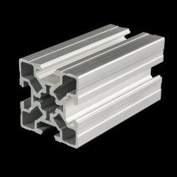 Le polissage mécanique fournisseur profils en aluminium anodisé pour le verre