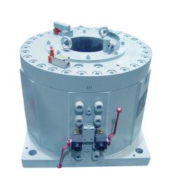 Ротационный лопастной рулевого управления коробки передач и привод