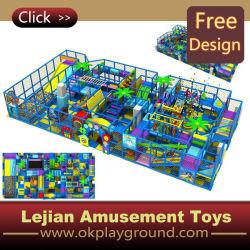 Fr1176 Jolie piscine à balles à l'intérieur des jeux pour enfants