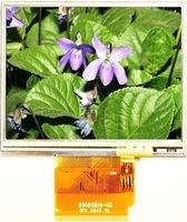 9 TFT polegadas 1024X600 ecrã LCD/ de instrumentos
