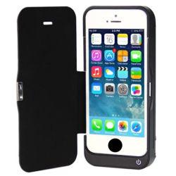 2200mAh het externe ReserveIn1 Geval van Batterij 3 voor iPhone 5/5s/5c