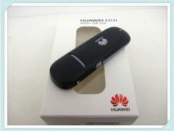 Surfista Sticks di E3131 E353 E367 3G con il USB Modem di Huawei 4G Wireless