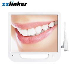 Zahnmedizinische orale Intrakamera Lk-I33 mit Monitor-Radioapparat mit WiFi