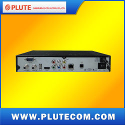 CA Conax가 있는 HD F90 DVB-C 수신기