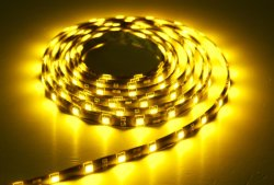 Strip Light LED souples étanches
