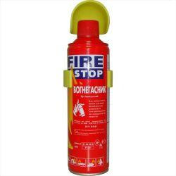 泡の消火器500ml